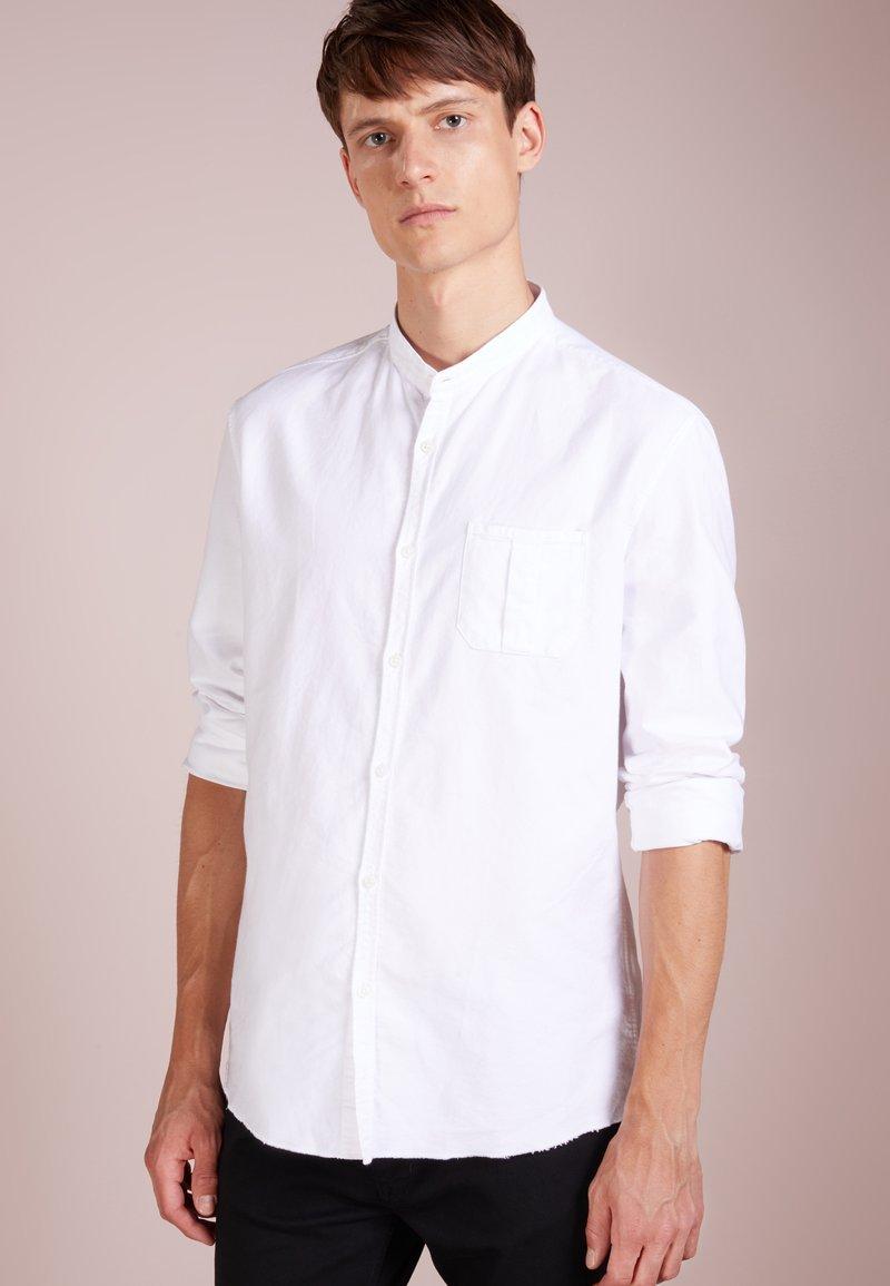 DRYKORN - KEEZ - Camisa - weiß