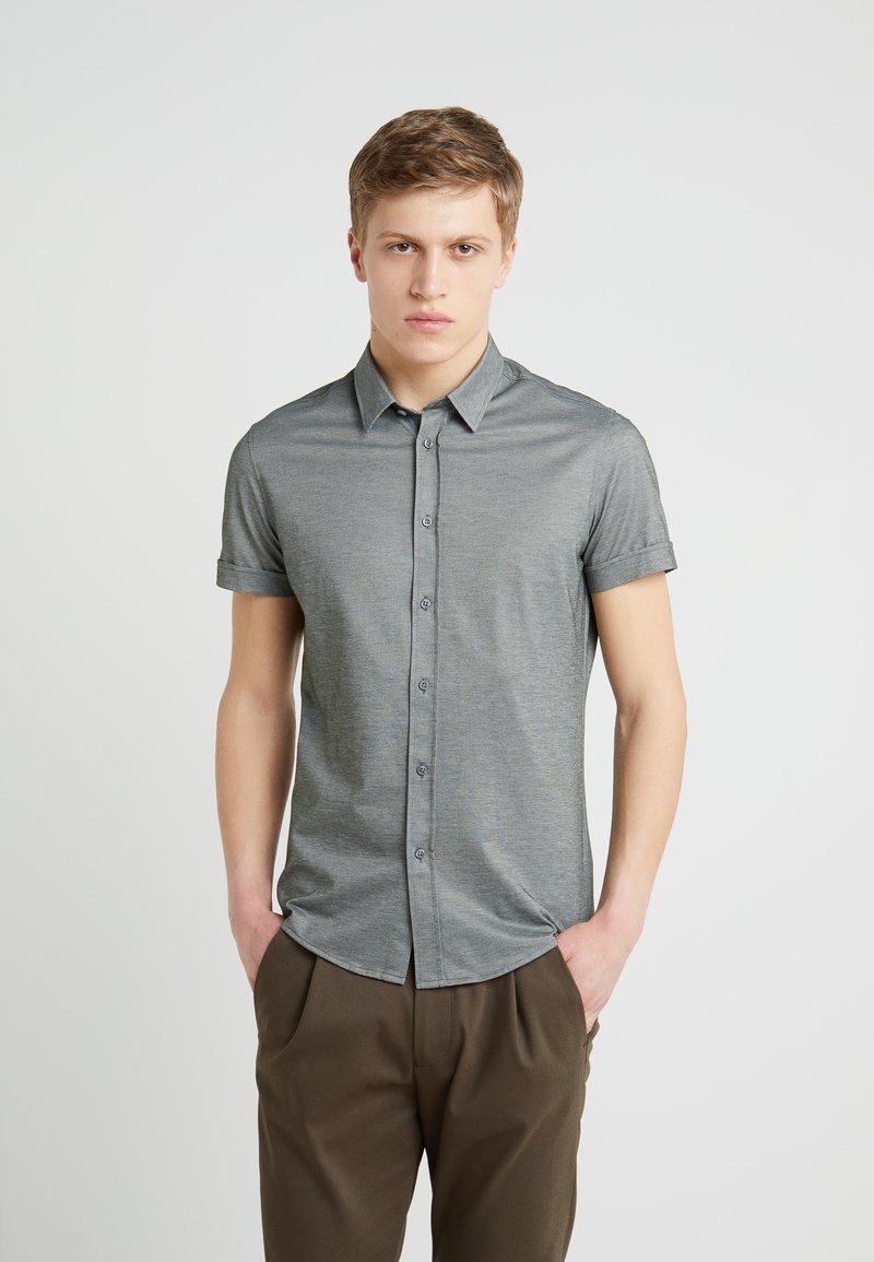 DRYKORN - FENNO - Shirt - khaki