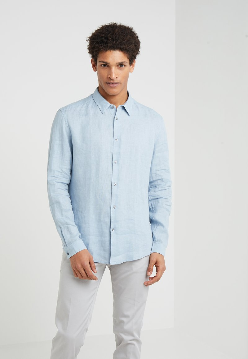 DRYKORN - RUBEN - Hemd - light blue