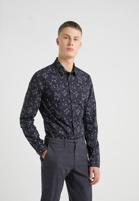 DRYKORN - RUBEN - Košile - dark blue - 0
