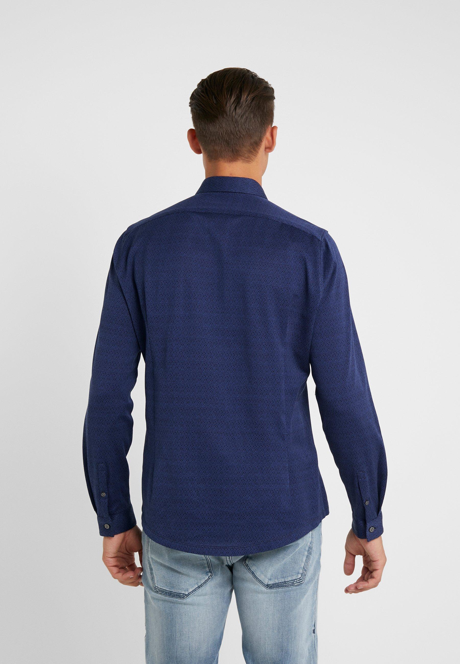 Drykorn Ruben - Skjorter Light Blue