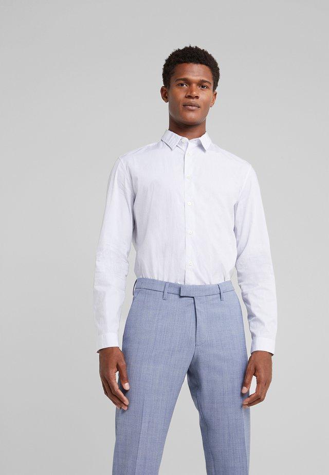 RUBEN - Business skjorter - white