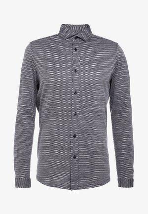SOLO - Zakelijk overhemd - dark grey