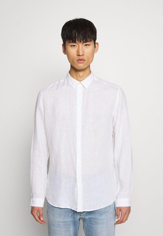 RUBEN - Camicia - white