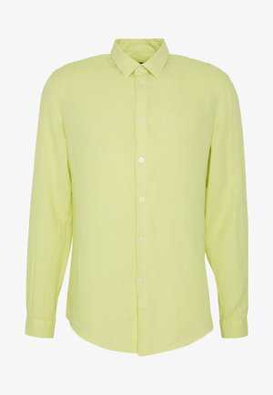 RUBEN - Shirt - yellow