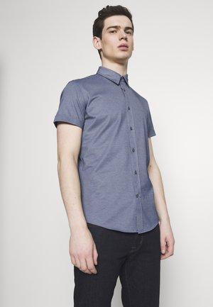 FENNO - Shirt - navy