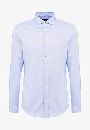 SOLO - Camicia elegante - blue