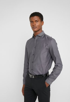 SOLO - Formal shirt - navy