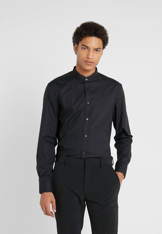 TAROK - Hemd - black