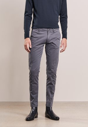 HOOP - Trousers - anthrazit
