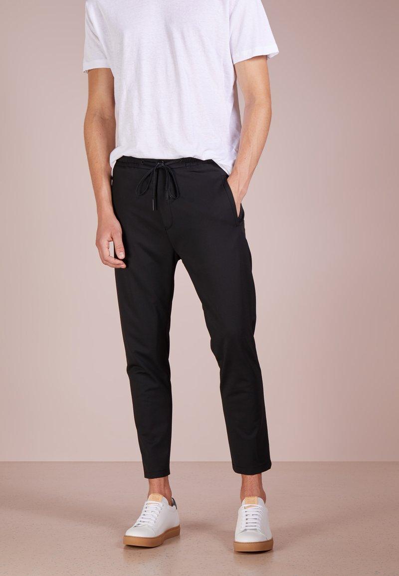 DRYKORN - JEGER - Pantalon classique - schwarz