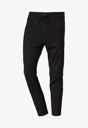 JEGER - Pantalones - schwarz