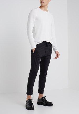 JEGER - Spodnie materiałowe - black