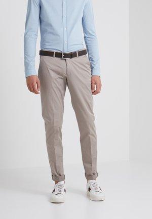 KILL - Spodnie materiałowe - beige