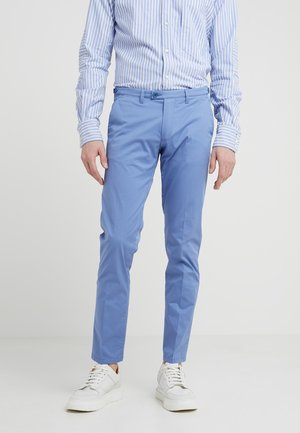 KILL - Pantalon classique - blue