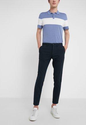 MAD - Spodnie materiałowe - navy