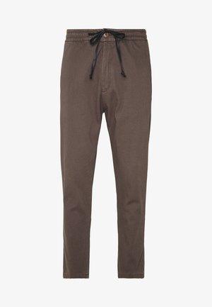 JEGER - Pantalon classique - brown