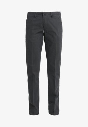 HOOP - Chinos - anthracite