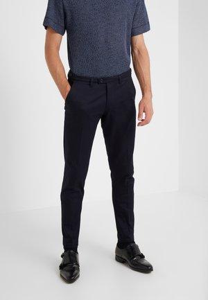 KILL - Spodnie materiałowe - navy