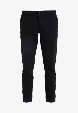 MAD - Pantalon classique - black
