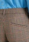 DRYKORN - BREW - Trousers - beige/brown