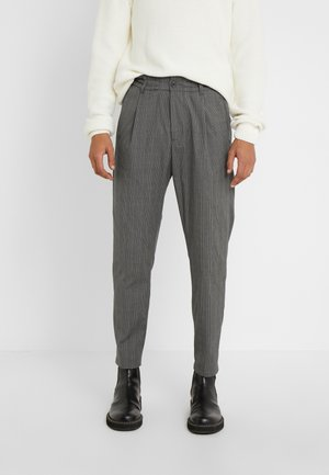 CHASY - Trousers - dark grey