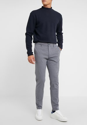MAD - Trousers - royal