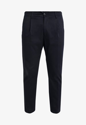 CHASY - Trousers - navy