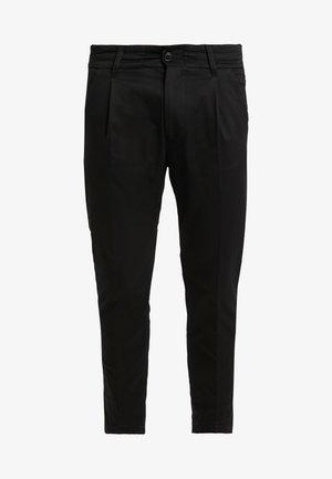CHASY - Pantaloni - black