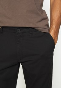 DRYKORN - MAD - Chinos - black - 5