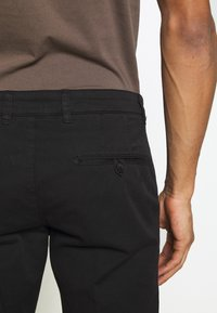 DRYKORN - MAD - Chinos - black - 3