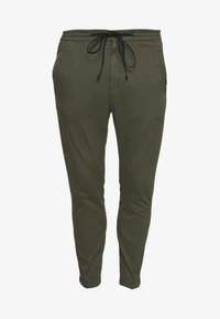 DRYKORN - JEGER - Trousers - olive - 3