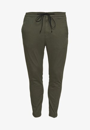 JEGER - Trousers - olive