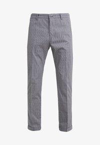 DRYKORN - BREW - Pantaloni - grey - 4