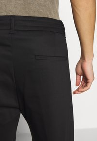 DRYKORN - CHASY - Trousers - black - 3