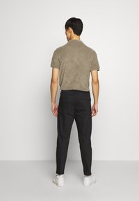 DRYKORN - CHASY - Trousers - black - 2