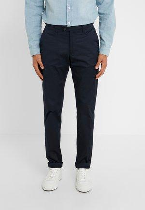 KILL - Pantalon classique - navy