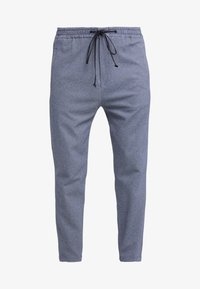 DRYKORN - JEGER - Trousers - blue - 4
