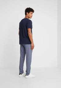 DRYKORN - JEGER - Trousers - blue - 2