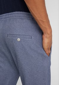DRYKORN - JEGER - Trousers - blue - 5