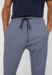 DRYKORN - JEGER - Trousers - blue - 3
