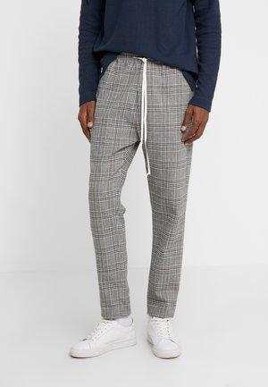 JEGER - Pantaloni - grey