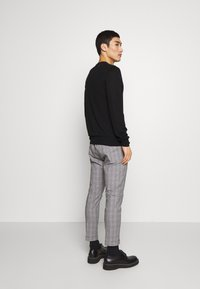 DRYKORN - BREW - Trousers - grey - 2