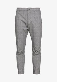 DRYKORN - BREW - Trousers - grey - 3