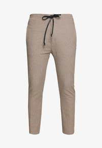 DRYKORN - JEGER - Chinos - beige check - 4
