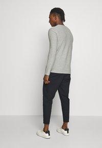 DRYKORN - MOSH - Pantalon classique - black - 2