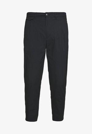MOSH - Trousers - black