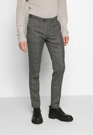 KILL - Pantalon classique - grey