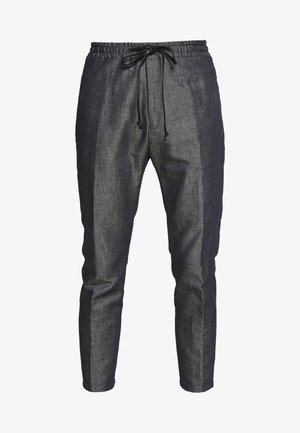 JEGER - Spodnie materiałowe - navy