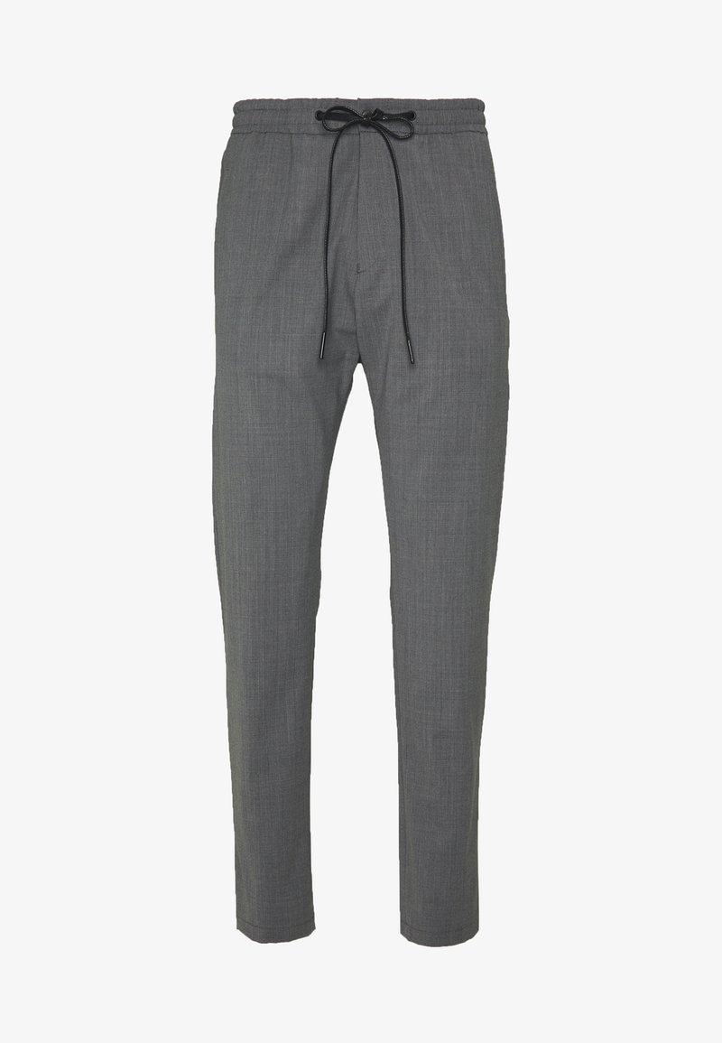 DRYKORN - JEGER - Kalhoty - grau